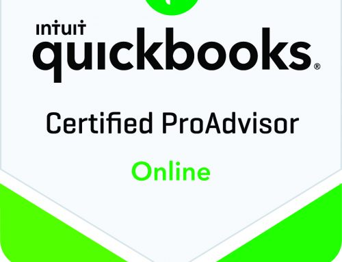 Qucikbooks – Fully Trained & Accredited