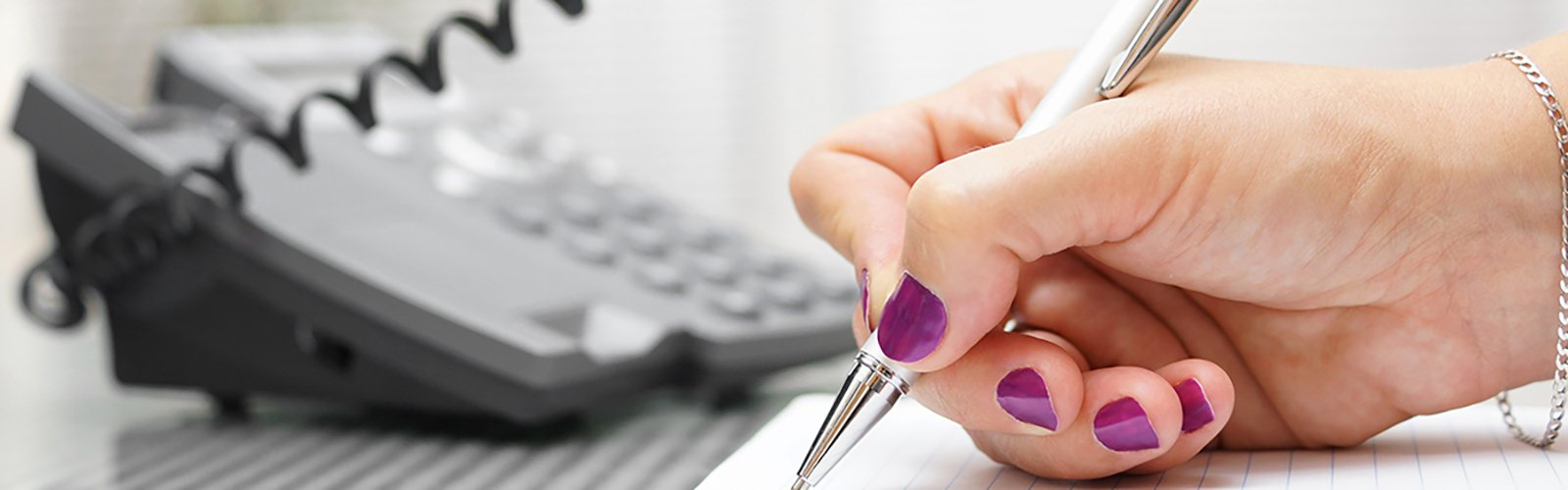 Secretarial Services for Small Business Owners